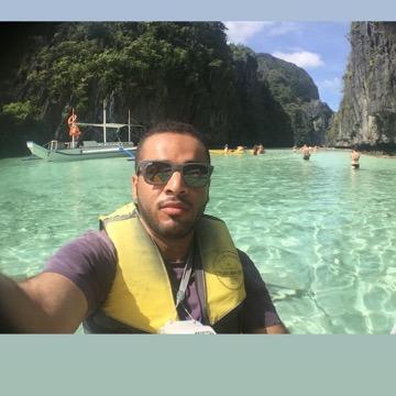 Bader Abdullah Al Shandoudi, 28, Tulsa, United States