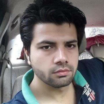 Kabeer, 31, New Delhi, India