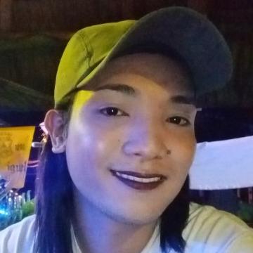 bimkey sy grande, 24, Santiago City, Philippines