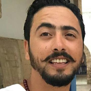 Tarik Bajjou, 27, Taounate, Morocco