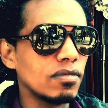 Ahmed Farrag, 35, Aswan, Egypt