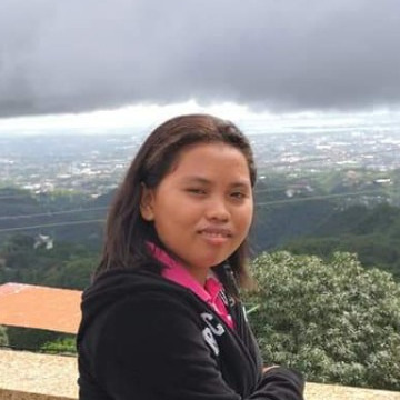 Hannah Marie, 20, Butuan City, Philippines