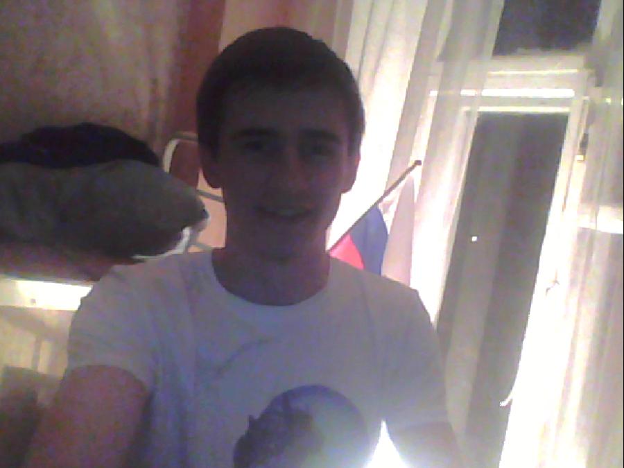 Андрей, 26, Rostov-on-Don, Russian Federation