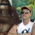 Johnathan Watkinson, 50, Port Elizabeth, South Africa