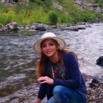 Lala Gabrielyan, 39, Yerevan, Armenia