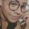 Luana Silva, 28, Natal, Brazil