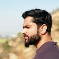 Anuj Varshney, 26, Jaipur, India