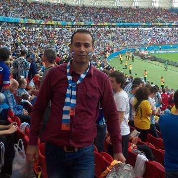 Otaify Sedki, 43, Sharm El-sheikh, Egypt