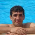 Doğan, 40, Mersin, Turkey
