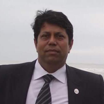 Masum Iqbal, 42, Dhaka, Bangladesh