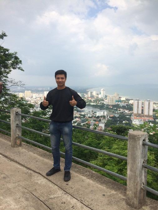 Hoàng, 24, Ho Chi Minh City, Vietnam