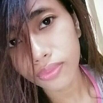 Nylevoj Asager, 23, Carmona, Philippines