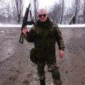 Alex N., 41, Krasnodar, Russian Federation