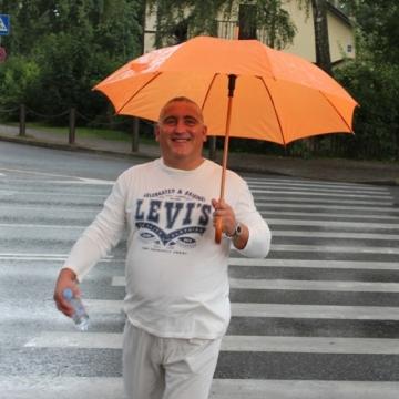 ALEXANDER, 50, Yaroslavl, Russian Federation