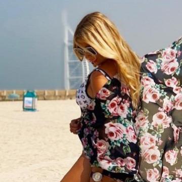 Ella, 31, Dubai, United Arab Emirates