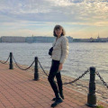 Valeriia Novikova, 18, Petrozavodsk, Russian Federation
