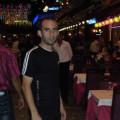Emin Abdullayev, 35, Baku, Azerbaijan