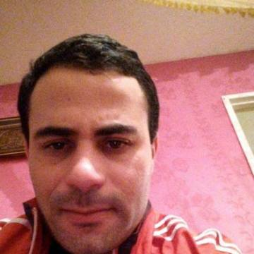abdellah, 37, Chlef, Algeria