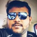 MILAN PANCHAL, 30, Ahmedabad, India
