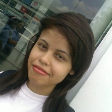 Yenifer De Los Angeles Torres, 21, Maracay, Venezuela