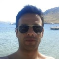 Maverick, 38, Istanbul, Turkey