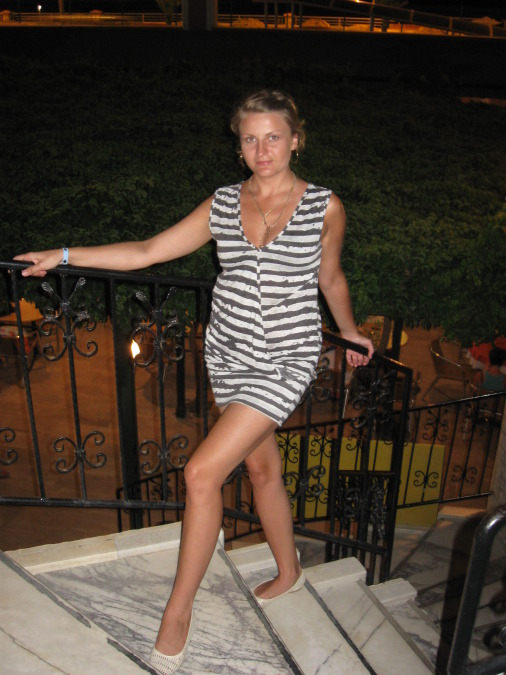 ludmila, 35, Homyel, Belarus
