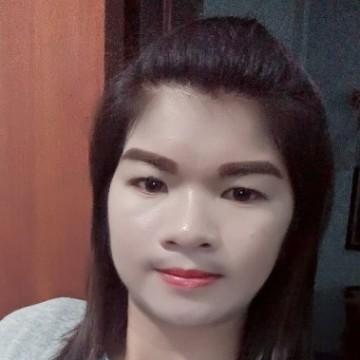 Wallee Chaiyakam, 31, Bangkok, Thailand