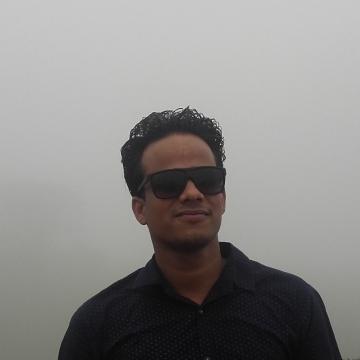 Vips B, 28, Indore, India