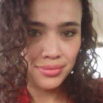 Baruth, 33, Trujillo, Venezuela