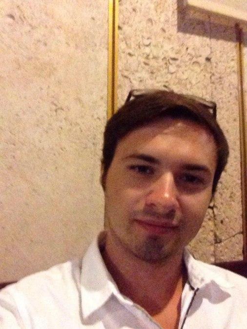 Александр Бабенко, 28, Kiev, Ukraine