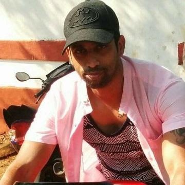 krish, 31, Hyderabad, India