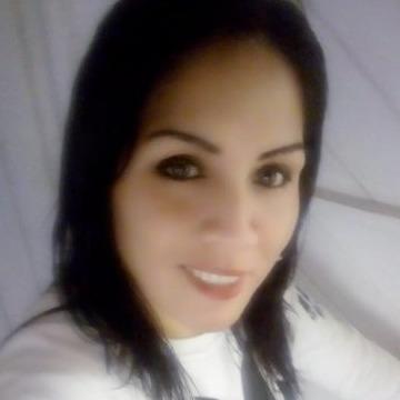 Lizbeth, 34, Lima, Peru