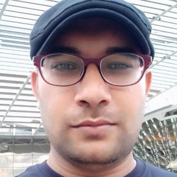 Ashi, 34, Singapore, Singapore