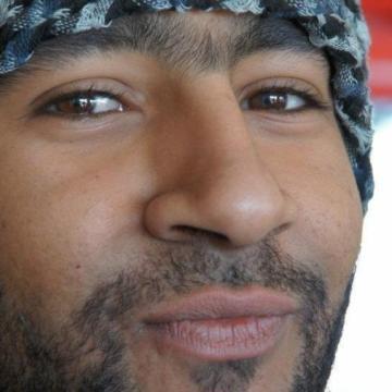 tito, 31, Sharm El-sheikh, Egypt