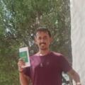 Mohammed, 34,