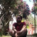 Ersen Ölmez, 27, Istanbul, Turkey