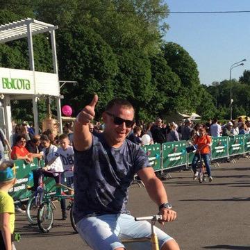 Дмитрий Татаренко, 33, Moscow, Russian Federation