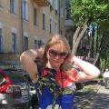Эльвира, 47, Kiev, Ukraine