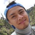 Eduu Diaz, 30, Mexico City, Mexico