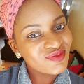 Leila, 26, Nairobi, Kenya