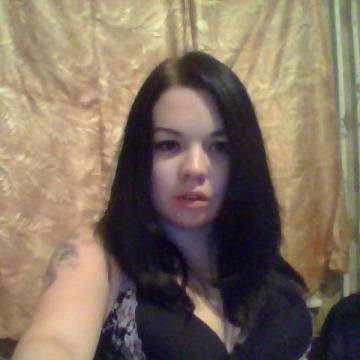 Надя Ковшова, 27, Yaroslavl, Russian Federation
