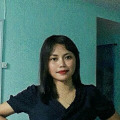 Gliezel Marcos, 23, Tandag City, Philippines