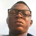 Jayeola Lukman Olaniyi, 28, Ibadan, Nigeria