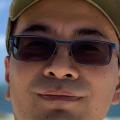 Marcio, 40, Sao Paulo, Brazil