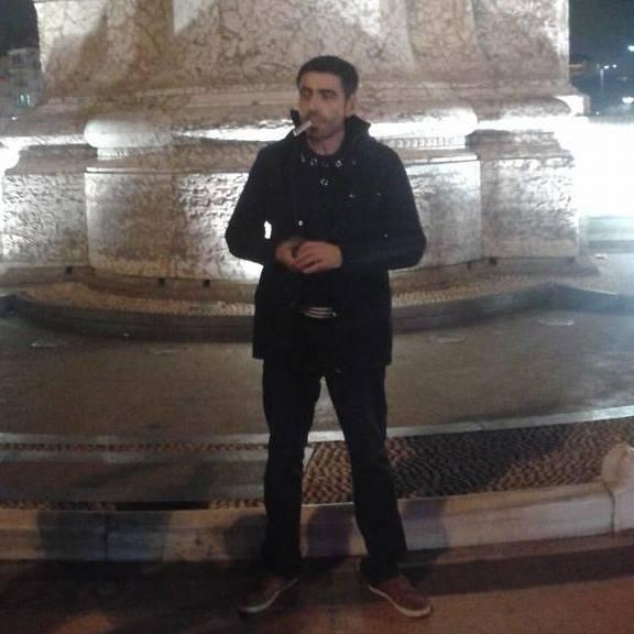 mufıt, 43, Bursa, Turkey