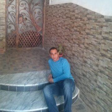Amar Boumaraf, 33, Constantine, Algeria