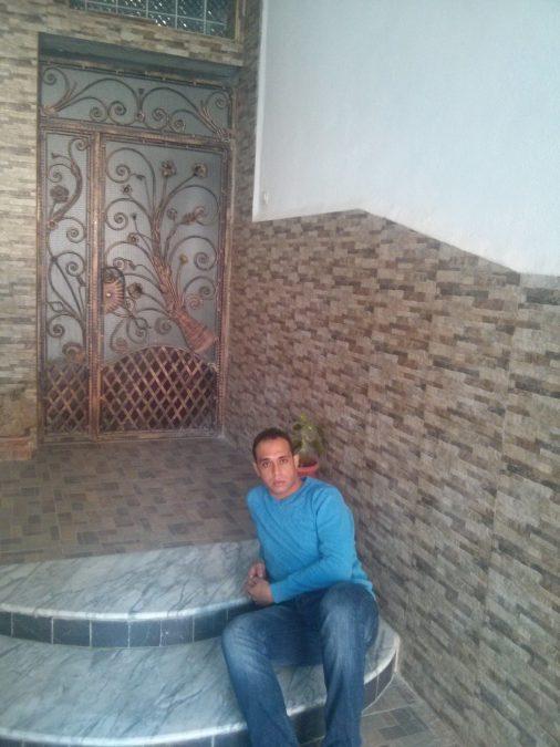 Amar Boumaraf, 34, Constantine, Algeria