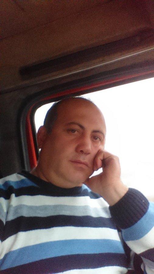 atakan, 44, Konya, Turkey