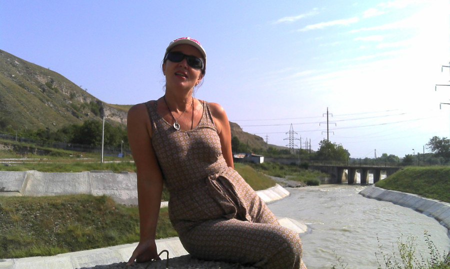 Елена, 47, Nalchik, Russian Federation