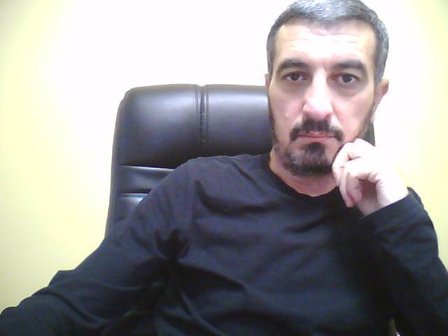 Вугар, 42, Kiev, Ukraine